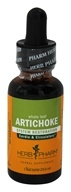 Herb Pharm - Artichoke Extract - 1 oz.