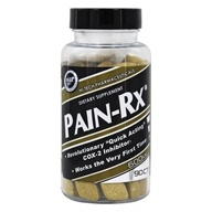 Hi-Tech Pharmaceuticals - Pain-Rx 600 mg. - 90