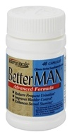 Interceuticals Inc. - BetterMAN - 40 Capsules