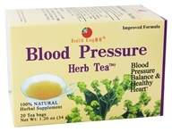 Blood Pressure Herb Tea