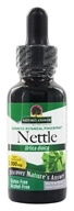 Nettle Leaf Alcohol Free