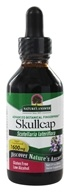 Nature's Answer - Skullcap Herb Organic Alcohol -