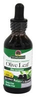 Nature's Answer - Oleopein Olive Leaf Alcohol Free