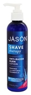 JASON Natural Products - Shave Therapy Anti-Razor Burn