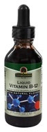 Nature's Answer - Vitamin B-12 Liquid Natural Flavors