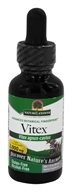 Vitex Berry Alcohol Free