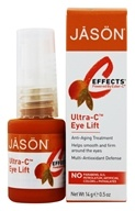 Jason Natural Products - Ultra-C Eye Lift -