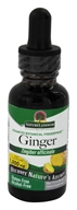 Ginger Root Alcohol Free