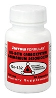 Jarrow Formulas - Germanium Ge-132 150 mg. -
