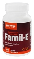FamilE Antioxidant Supplement