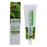 Tooth Gel Healthy Mouth All Natural Tartar Control Anti-Cavity CoQ10