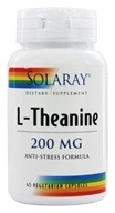 L-Theanine Anti-Stress Formula