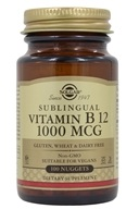 Vitamin B12 Sublingual