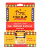 Extra Strength Pain Relieving Ointment