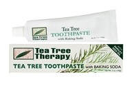 Tea Tree Therapy - Tea Tree Toothpaste with