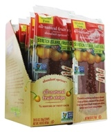 Stretch Island Fruit - All-Natural Fruit Strip Abundant