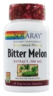 Guaranteed Potency Bitter Melon Extract