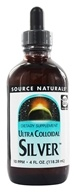 Ultra Colloidal Silver Liquid