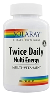 Twice Daily Multi Energy Multi-Vita-Min