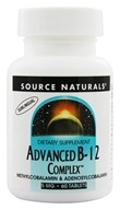 Advanced B12 Complex