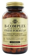 B Complex with Vitamin C Stress Formula
