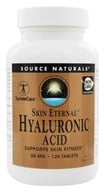 Skin Eternal Hyaluronic Acid