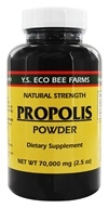 Propolis Powder 70000 mg