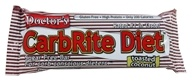 Universal Nutrition - Doctor's CarbRite Diet Bar Toasted