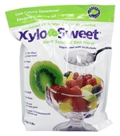 XyloSweet All Natural Low Carb Xylitol Sweetener