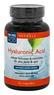 NeoCell - Hyaluronic Acid Capsules 100 mg. -