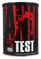 Animal - Animal Test Hypertrophic Test Stack -