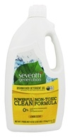Seventh Generation - Automatic Dishwasher Gel Lemon -