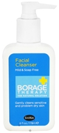 Borage Therapy Facial Cleanser