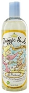 Doggie Sudz Organic Pet Shampoo & Conditioner