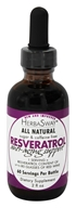 HerbaSway - Resveratrol Anti-Aging Support All Natural -