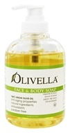 Olivella - Virgin Olive Oil Face and Body