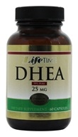 LifeTime Vitamins - DHEA 25 mg. - 60