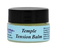 Wise Ways - Temple Tension Balm - 0.25