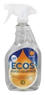 Earth Friendly - Window Cleaner with Vinegar -