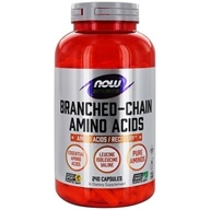 NOW Foods - Branched Chain Amino Acids -