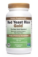 IP-6 International, Inc. - Red Yeast Rice Gold