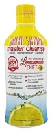 Herbal Clean Simply Slender Master Cleanse Lemonade Diet