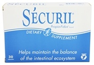 Nutricology - Securil - 30 Capsules