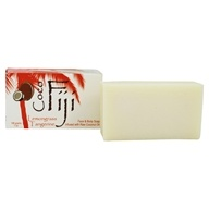 Face and Body Coconut Oil Bar Soap