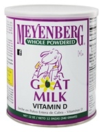 Powdered Goat Milk