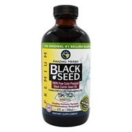 Black Seed Cold-Pressed Oil
