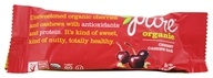 Pure Organic Fruit & Nut Bar