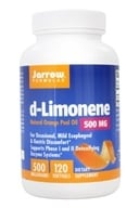 Jarrow Formulas - d-Limonene Food Grade Orange Peel