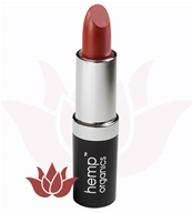 Colorganics - Hemp Organics Lipstick Black Cherry -
