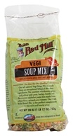 Bob's Red Mill - Soup Mix Vegi -